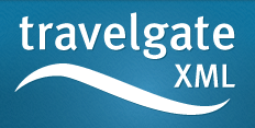 TravelgateX first logo