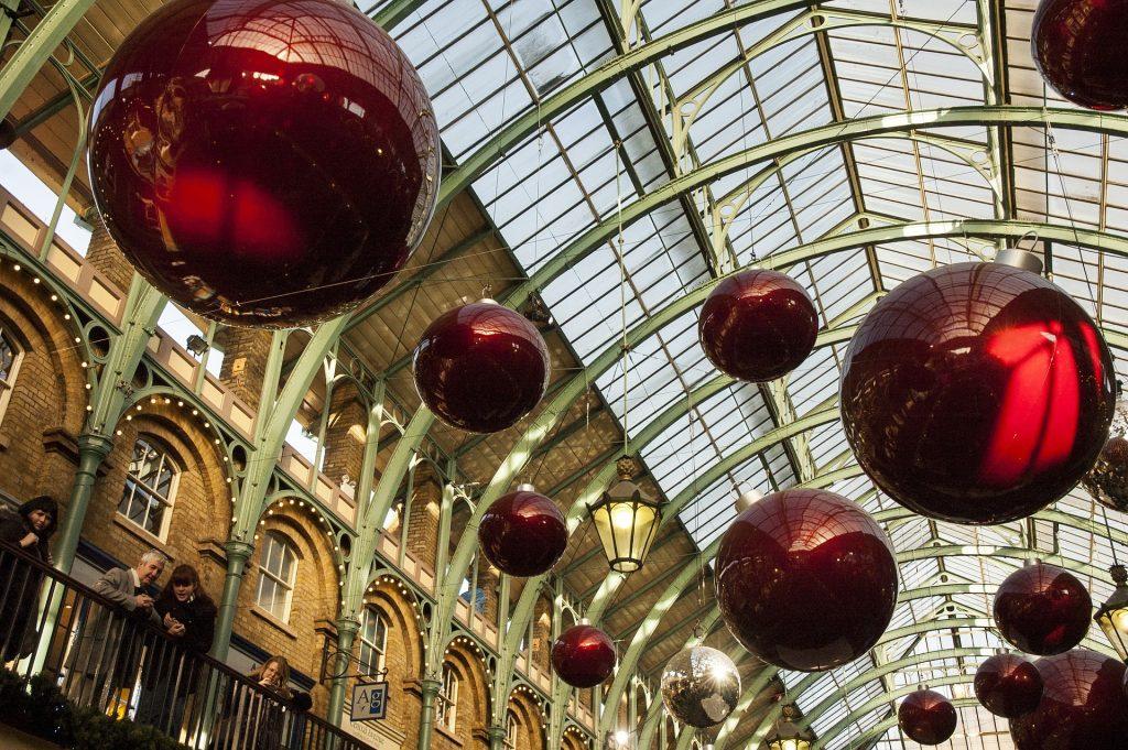 Christmas destinations 2019