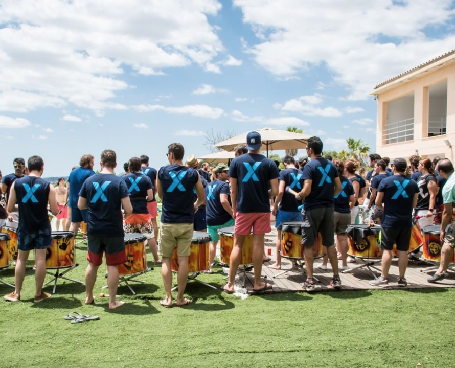 TravelgateX team culture