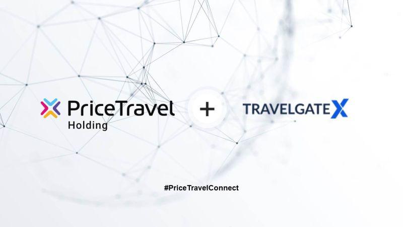 Acuerdo TravelgateX