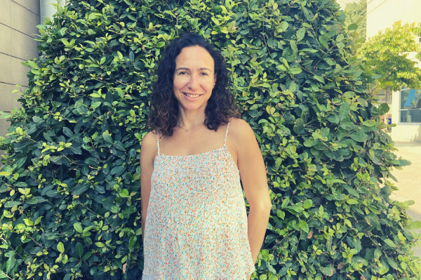 Anna Igual, Director of Growth