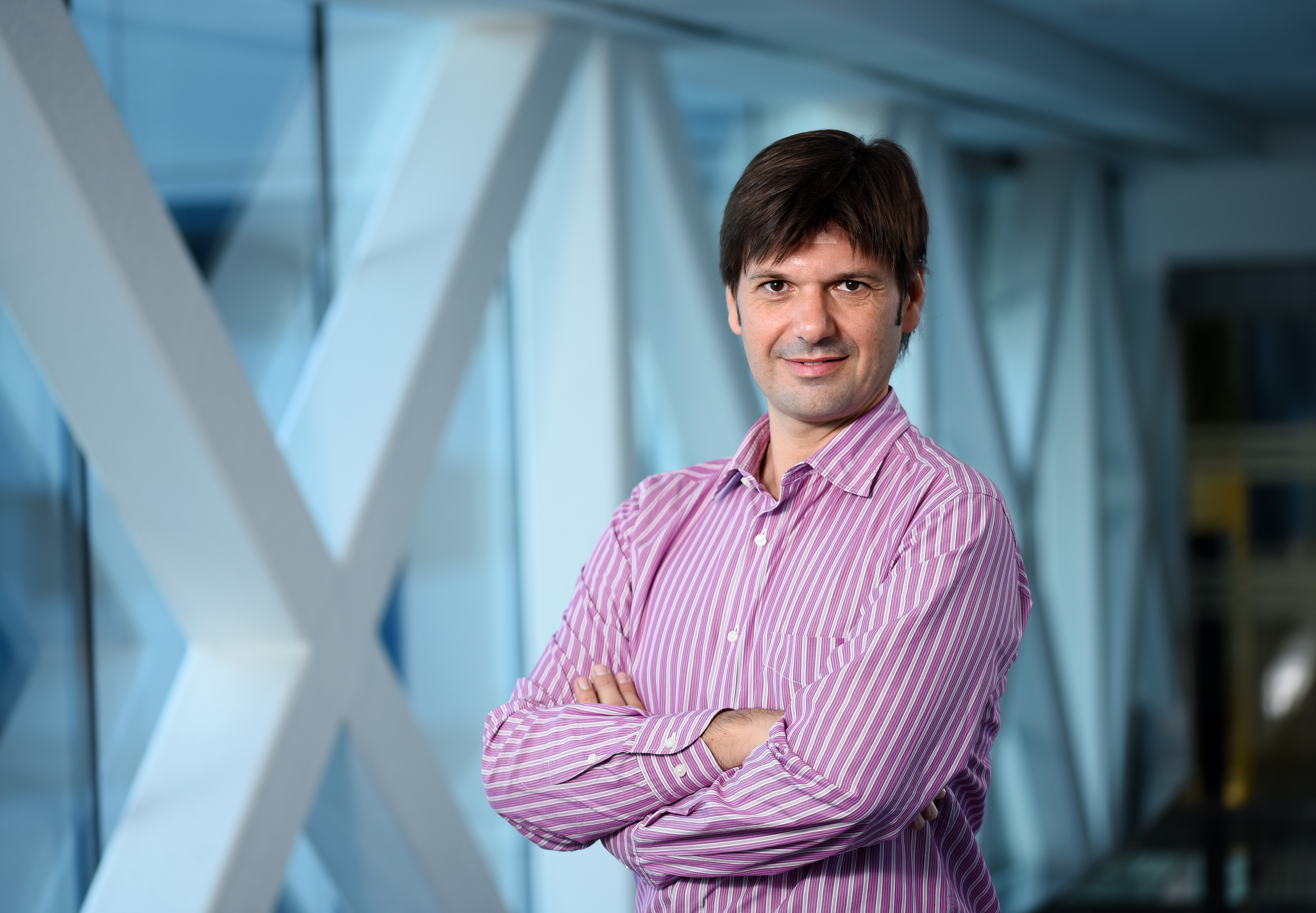 Fernando Morote, Sales & Business Development Director Yalago