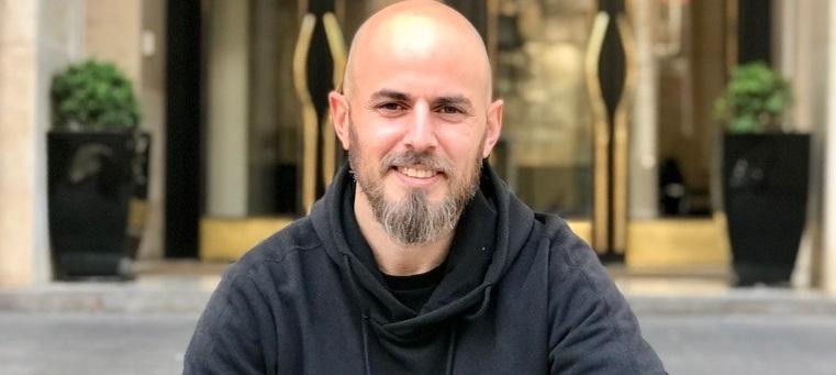 Enrique Dieux