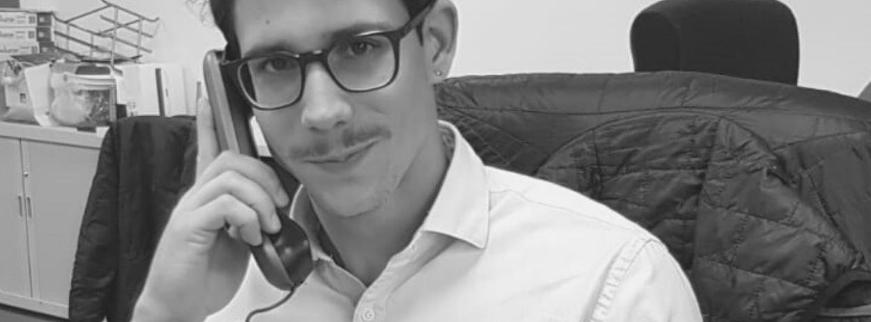 Aitor García, Onboarding de TravelgateX