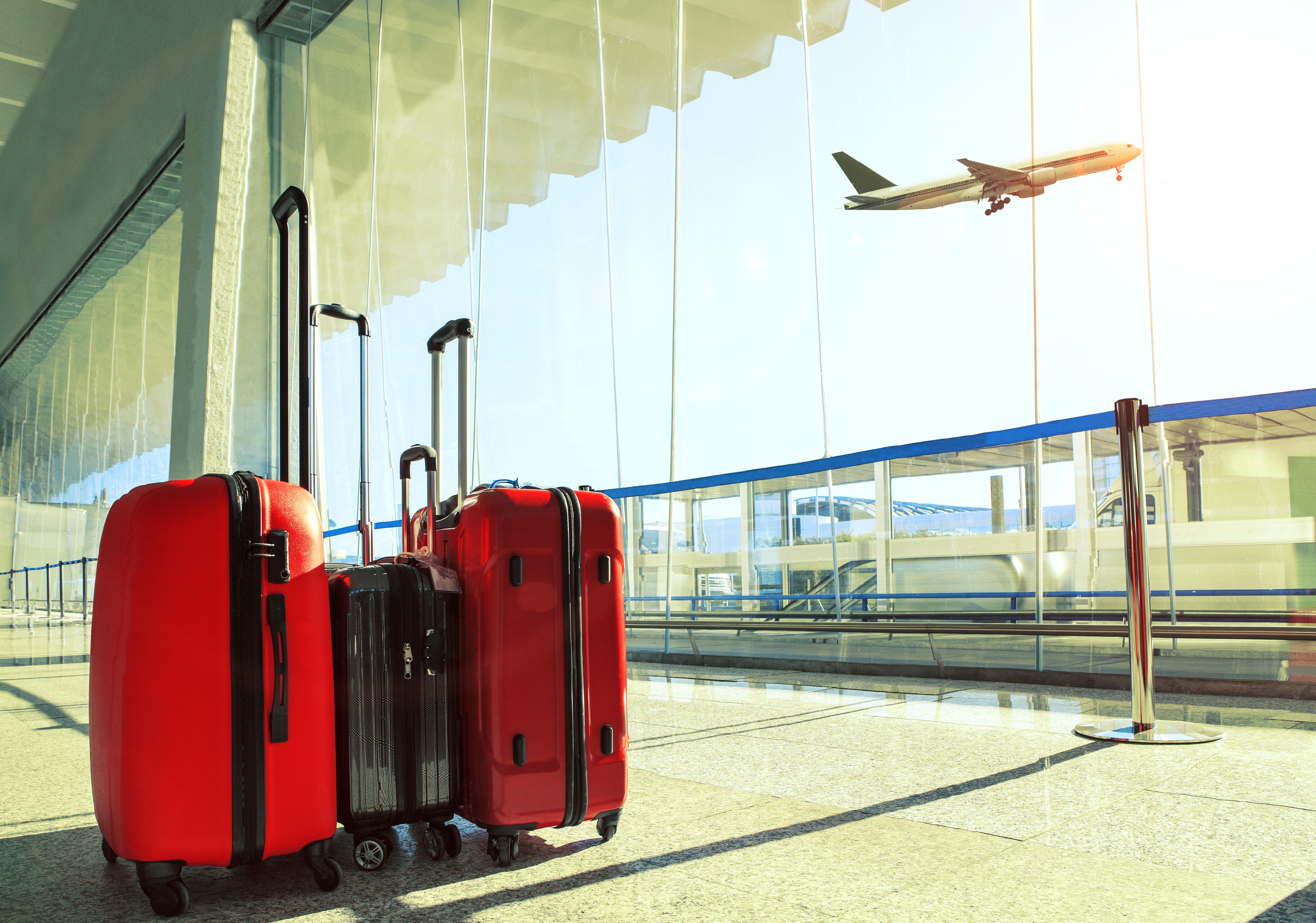 Data Travel Information