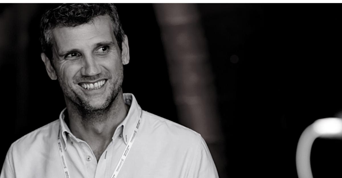 Pedro Camara, CEO TravelgateX