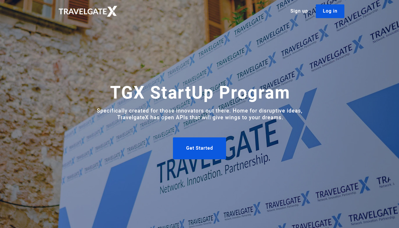 Startup Programa