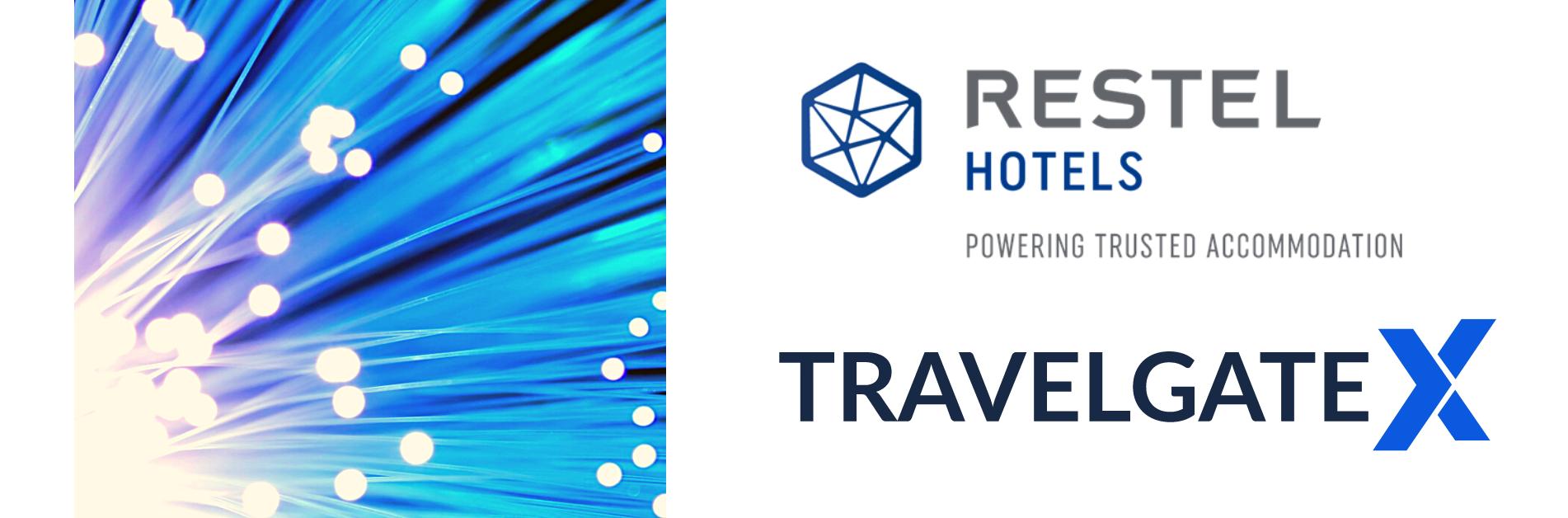 TravelgateX y Restel